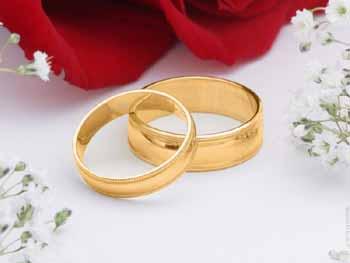 Le più belle letture per il vostro matrimonio