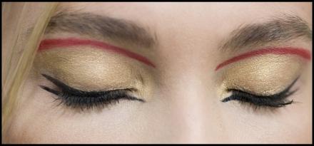 Make up Chanel: la nuova collezione Byzance, un vero spettacolo per gli occhi!