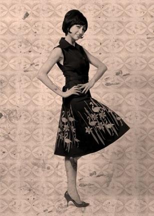 moda vintage del futuro