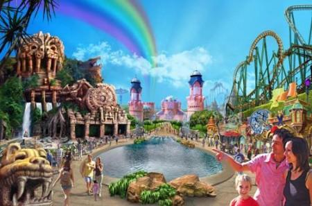 I parco giochi più divertenti per le vacanze dei tuoi bambini