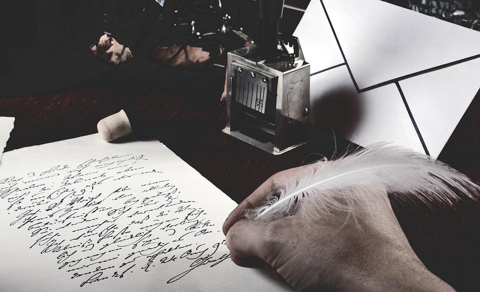 """Poesia d'amore, """"L'amore non è già fatto, si fa"""" di Michel Quoist"""