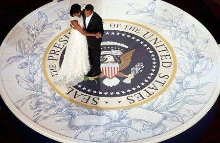 President Barack e Michelle Obama