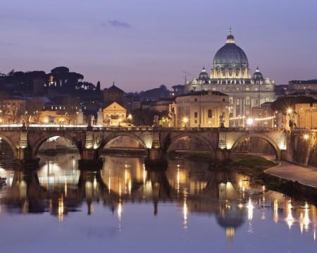 Idee per trascorrere le vacanze estive a Roma
