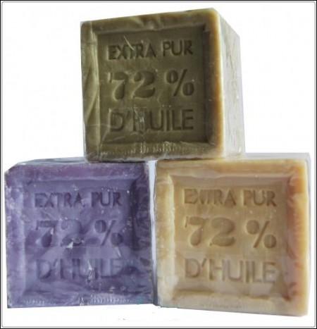 Gli effetti benefici del sapone di marsiglia per mani e viso