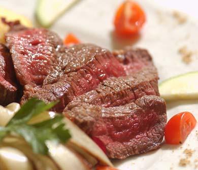 Quali sono le calorie dei secondi piatti?
