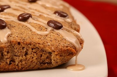Ricette light: torta al caffè dietetica