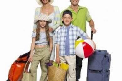 Vacanza con i bambini: consigli per una perfetta organizzazione