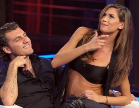 Bobo Vieri e Melissa Satta, la verità sulla fine del loro amore