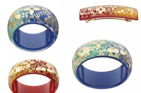 Louis Vuitton: accessori coloratissimi per l'estate 2011