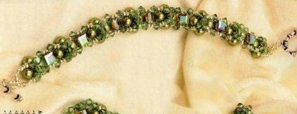 Un bracciale di Swarovski da aggiungere alla tua collezione bijoux