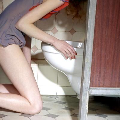 La bulimia ha delle conseguenze sul funzionamento del cervello