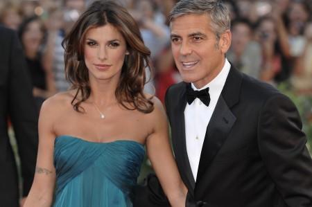 George ed Elisabetta, l'amore c'era ed era vero ma è finito