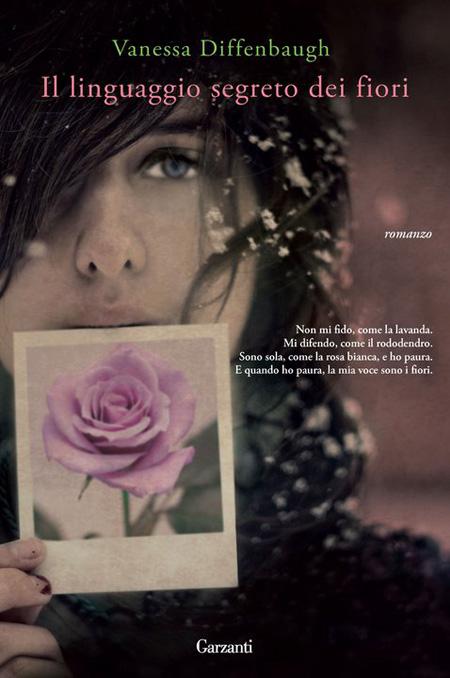 Il linguaggio segreto dei fiori, il libro da leggere in vacanza