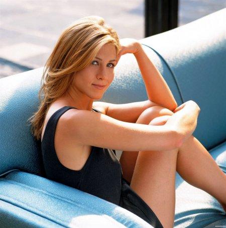 Il segreto della linea di Jennifer Aniston? Sport e dieta sana