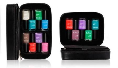 Mani sempre al top con Kiko Cosmetics: Manicure Kit per le vostre vacanze