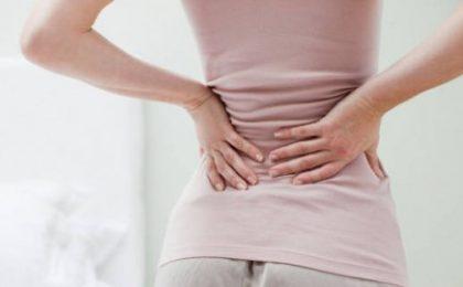 Mal di schiena da postura scorretta? Bastano tre esercizi per eliminare il dolore