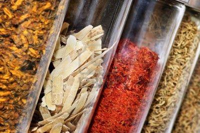 Dall'erboristeria arriva un rimedio naturale contro il morbo di Parkinson