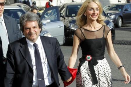Oggi si celebra il matrimonio di Renato Brunetta, tra precari e contestazioni