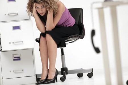 Stress da lavoro come riconoscerlo