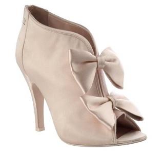 abbigliamento bon ton scarpe