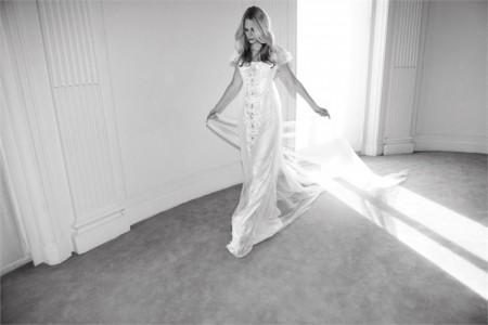 Gli abiti da sposa 2012 di Alberta Ferretti? Un sogno!