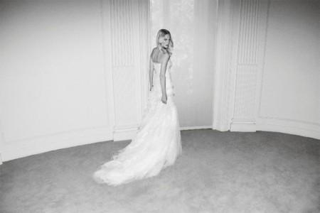 Alberta Ferretti Forever, la nuova linea di abiti da sposa della designer italiana