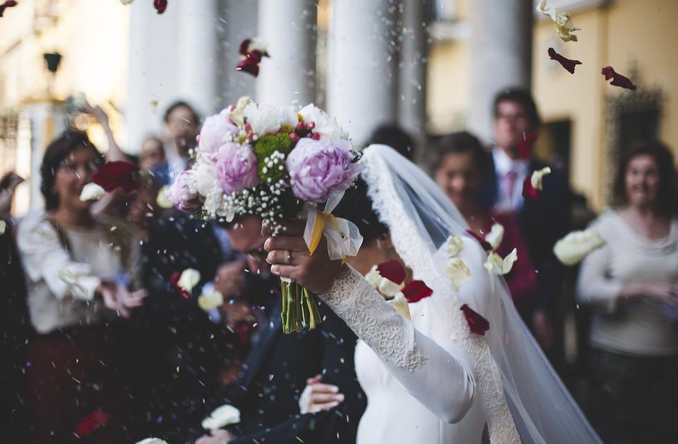 Le frasi più belle per un matrimonio speciale!