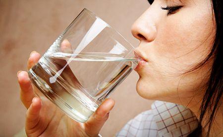 bere acqua non serve