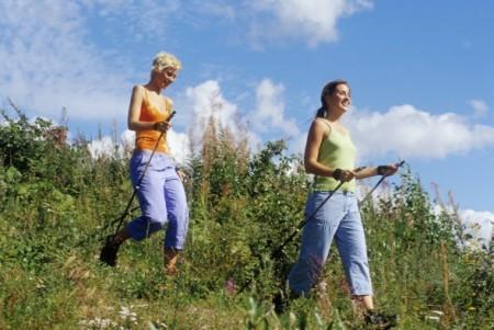 Il diabete si riduce con 150 minuti di camminata a settimana