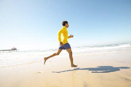 Bibite proteiche dopo la corsa per rafforzare i muscoli