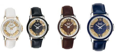 D&G Time presenta la la Sestriere Extension, la nuova collezione di orologi della griffe