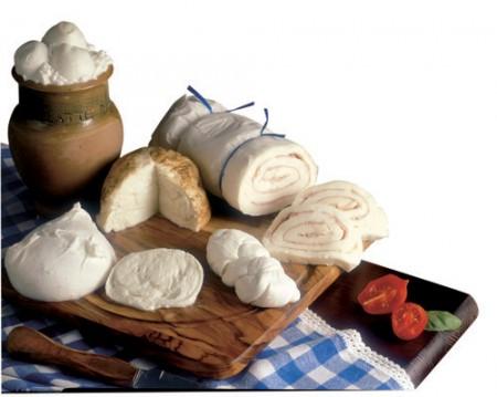 La dieta bianca per dimagrire con piatti monocolore