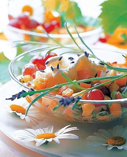 dieta estiva della frutta