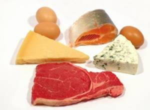 dieta proteica senso fame
