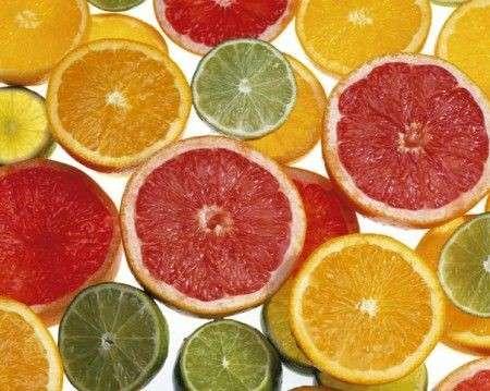 Fate il pieno di vitamine con la dieta