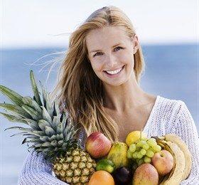 Ecco la dieta per le vacanze: ideale per stare in forma ed evitare lo stress