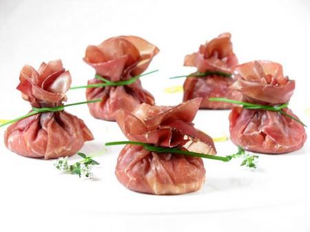 fagottini bresaola