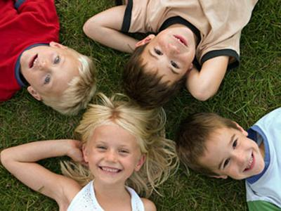 idee per giochi all aperto adatti ai bambini