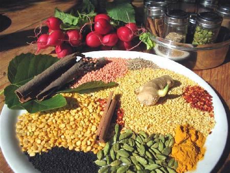 Sale addio: la dieta più sana è quella a base di spezie