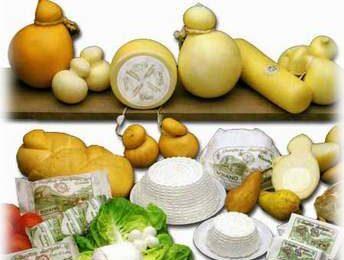 Formaggi e latticini: sapete davvero quante calorie contengono?