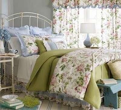 Come arredare la casa in stile country foto pourfemme for Arredare casa stile country