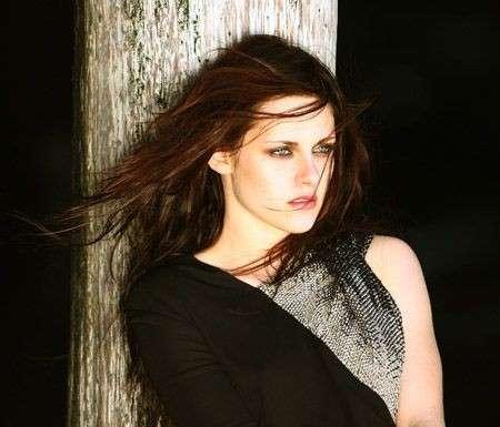Come realizzare il make up rock chic di Kristen Stewart