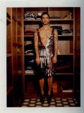 Marc Jacobs proclama il suo amore per Prada dalle pagine di Industie Magazine!
