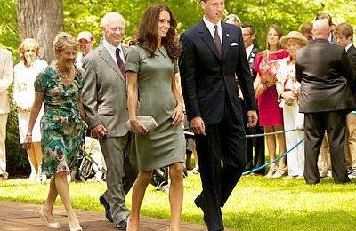 Kate Middleton, dopo la dieta Dukan, ora è a rischio anoressia