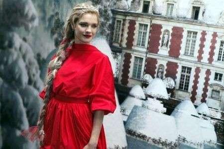 Una favola al castello di Valentino, l'evento benefico organizzato con Natalia Vodianova