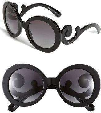 occhiali Prada Baroque