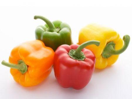 Il peperone è la verdura giusta per depurarsi e restare in linea