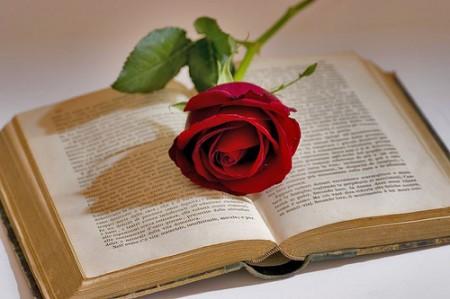 "Poesia d'amore, ""Presenza"" di Johann Wolfgang Goethe"