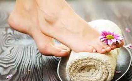 Prendiamoci cura dei nostri piedi anche in estate! Ecco alcuni piccoli rimedi!