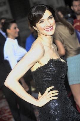 "Rachel Weisz nuova testimonial per Bulgari ""Mon Jasmine Noir""!"